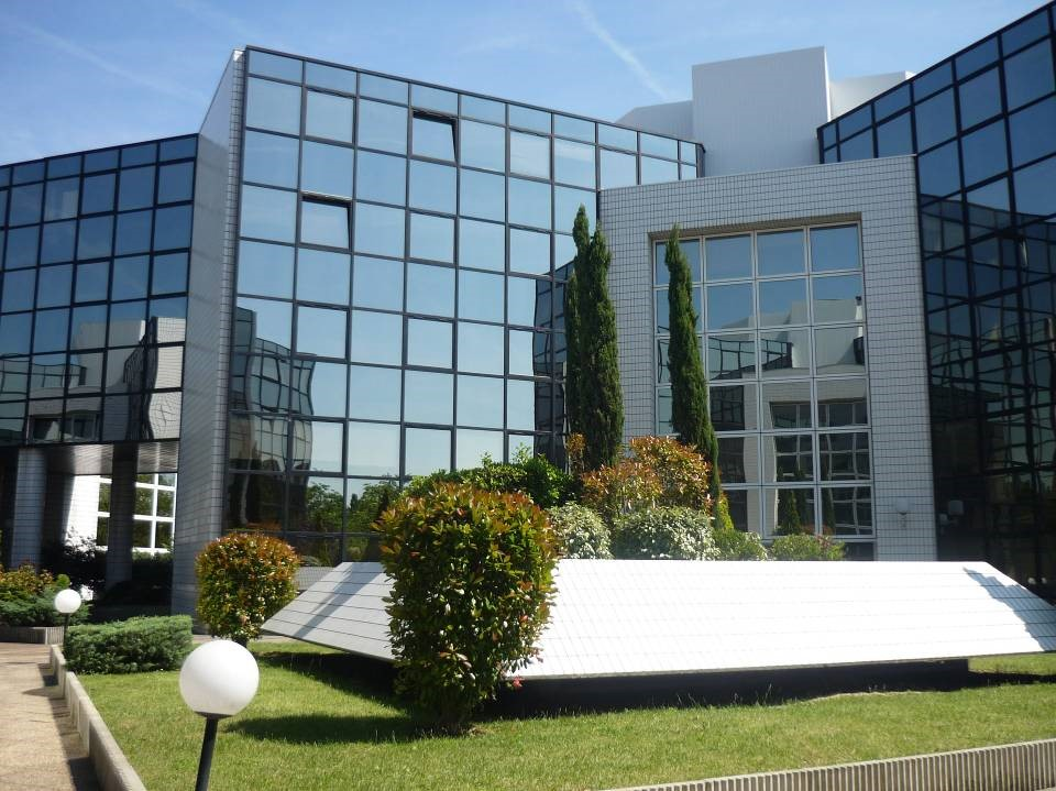 image of the OCCAR-EA in TOULOUSE