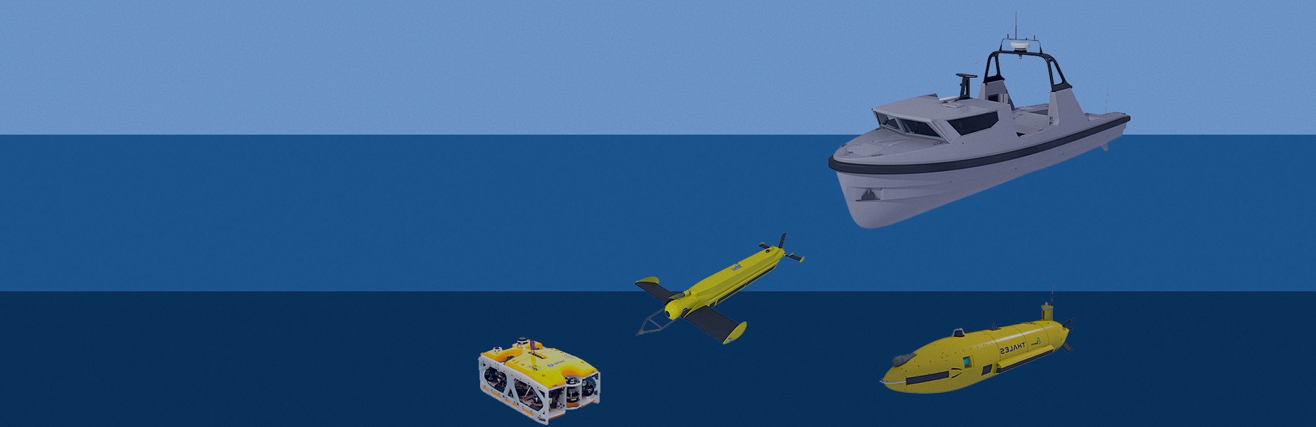 MMCM - Maritime Mine Counter Measures