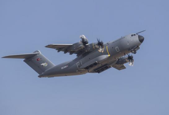 Turkish A400M