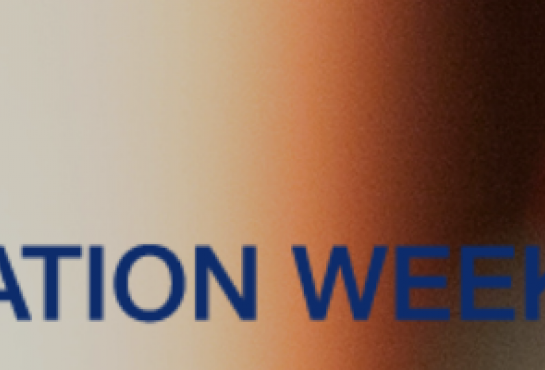 Aviation week laureates award