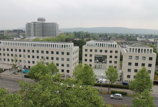 New OCCAR premises in Bonn