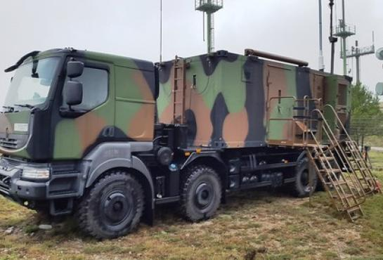 "FSAF - final French ""SAMP/T"" system delivered"